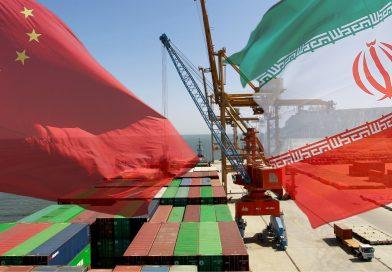 """ארה""""ב: כניסת סין לאיראן יכול לערער את היציבות במזרח התיכון"""