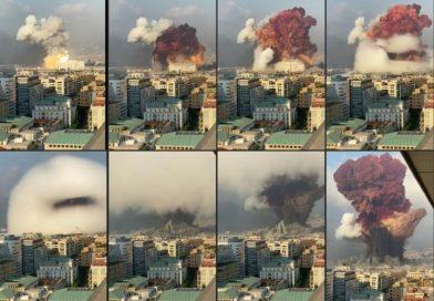 אסון נמל ביירות – החשיבות בבדיקת מידע
