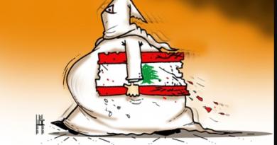 """עיתון באמירויות: """" רוח המוות בלבנון"""""""
