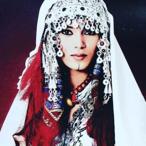 Berber-young-woman-bride-1