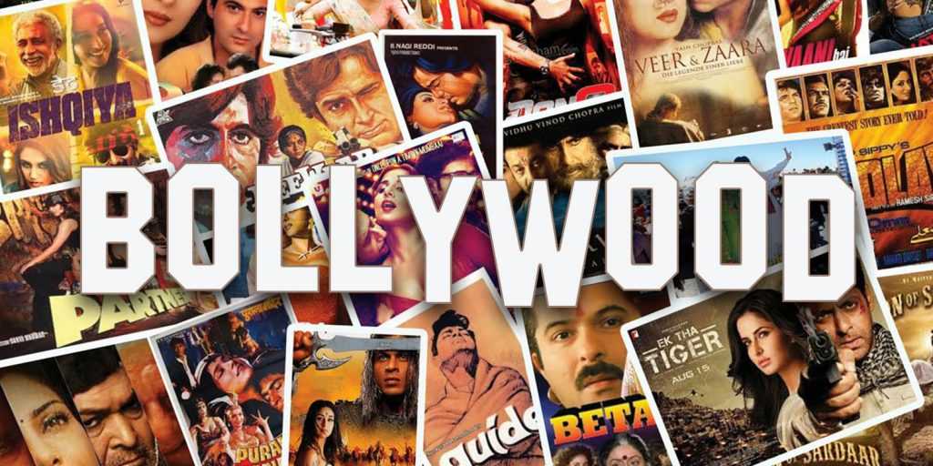 Bollywood: the Indian cinema industry