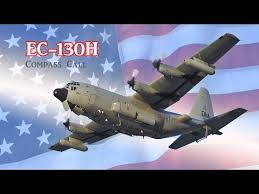 EC-130H Compass Call - The Most Dangerous Electronic Attack Aircraft