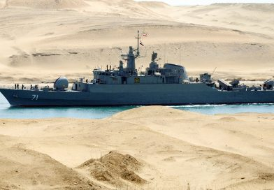 L'Iran revendique une arme qui surprendra ses ennemis et révèle un incident de sécurité à Suez