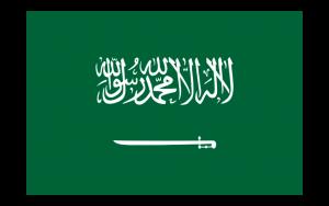 Flag-of-Saudia