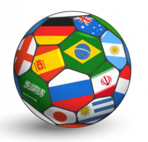 Football-with-countries-Flags-with-Saudi-Flag1