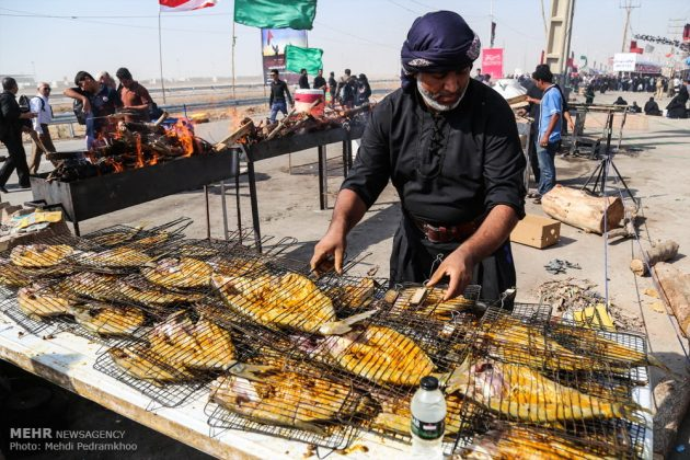 Arbaeen-2020-Food-and-Offerings-Donations-2-Pilgrims-1