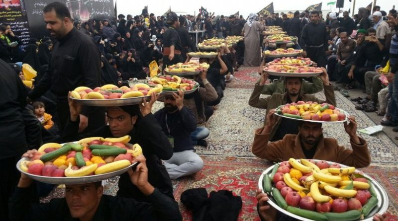 Arbaeen-2020-Food-and-Offerings-Donations-2-Pilgrims-3