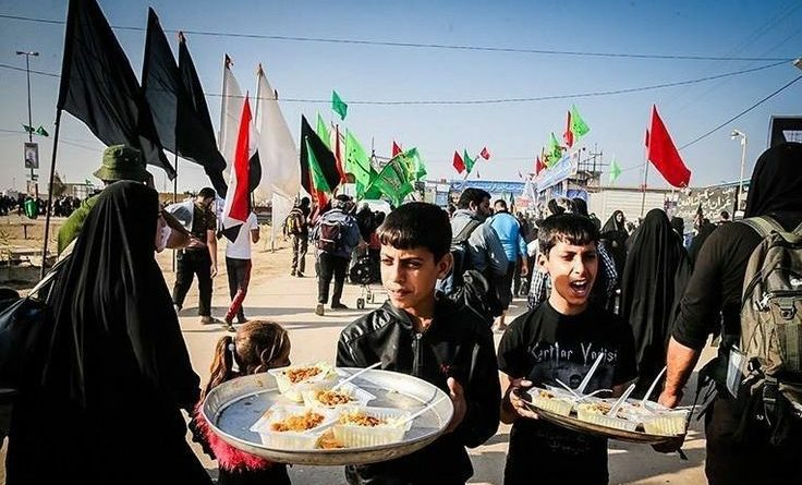 Arbaeen-2020-Food-and-Offerings-Donations-2-Pilgrims-7