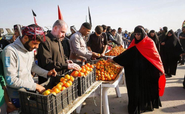 Arbaeen-2020-Food-and-Offerings-Donations-2-Pilgrims-9a