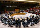 """עולם באי סדר: חילופי האשמות במועצת הביטחון של האו""""ם בנושא הקורונה"""