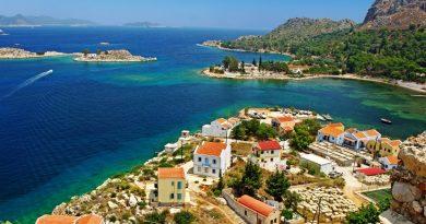 יוון הייתה מוכנה להעביר את האי קסטלוריזו לידי הטורקים ב-1964