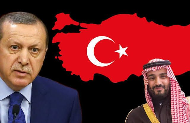 Turkey-Saudi Arabia economic relations Archives - P.A. Turkey