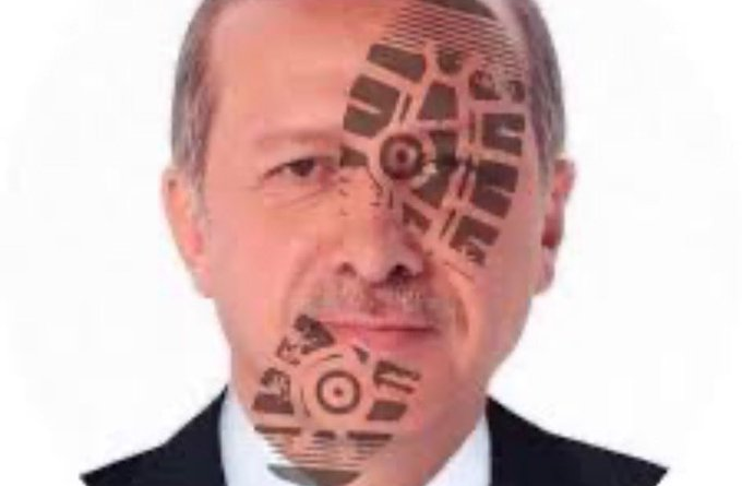 KSA-Shoe-print-on-Ardogan-Face-1