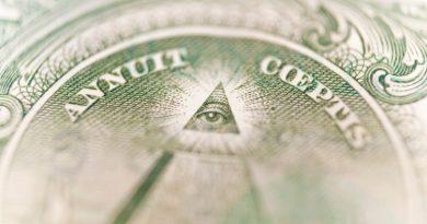 חשיבות הממשל והבנק המרכזי האמריקאיים במערכת הפיננסית הבינלאומית