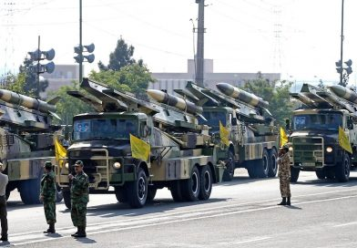 האם תחל עכשיו איראן בבולמוס קניות נשק מכל הבא ליד ?