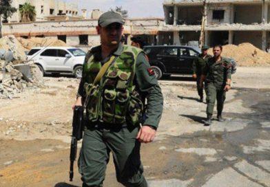 """דיביזיה 4 הסורית העבירה כוחות נ""""מ לקרבת גבול ישראל"""