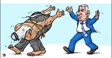 בעיני חלק מהעולם הערבי: הנורמליזציה עם ישראל כמהלך שנכפה עליהם