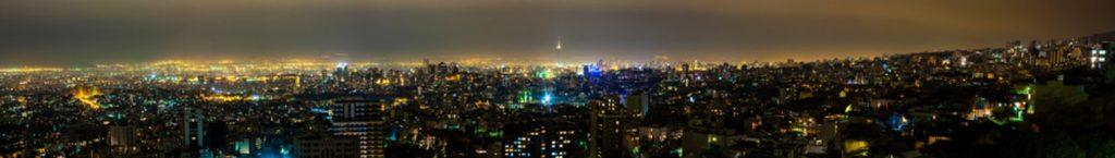 Tehran-Night-Panorama-2