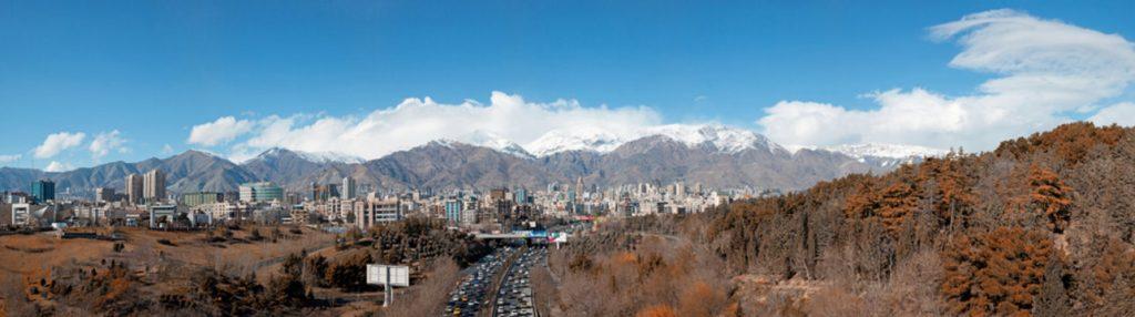 Tehran-panorama-5