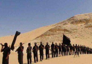 דאעש מפתיע את האיראנים והסורים- משתלט על אזורים הסמוכים לאלבוכמאל