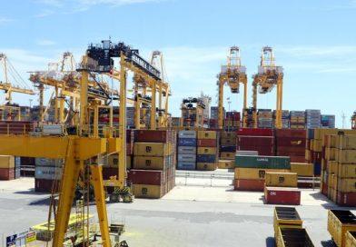 סחר החוץ הפלסטיני עם מדינות ערב כמעט אינו קיים