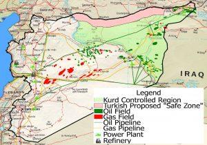 Syria-Oil-n-Gas-map
