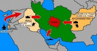 MME:טראמפ עשוי לסבך את ביידן במלחמה עם איראן לפני עזיבתו