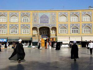 Madrase-Feyziye-Qom-3