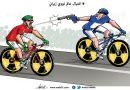 חיסול מדען גרעין איראני (במסגרת מרוץ חימוש בין 2 מדינות גרעיניות)