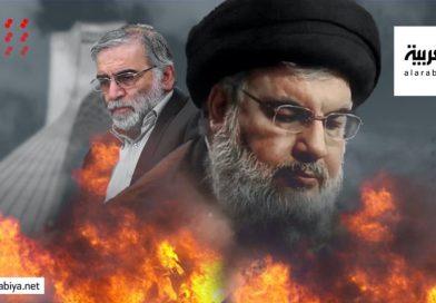 לאחר חיסול מדען הגרעין האיראני נסראללה מסרב לעזוב את מחבואו