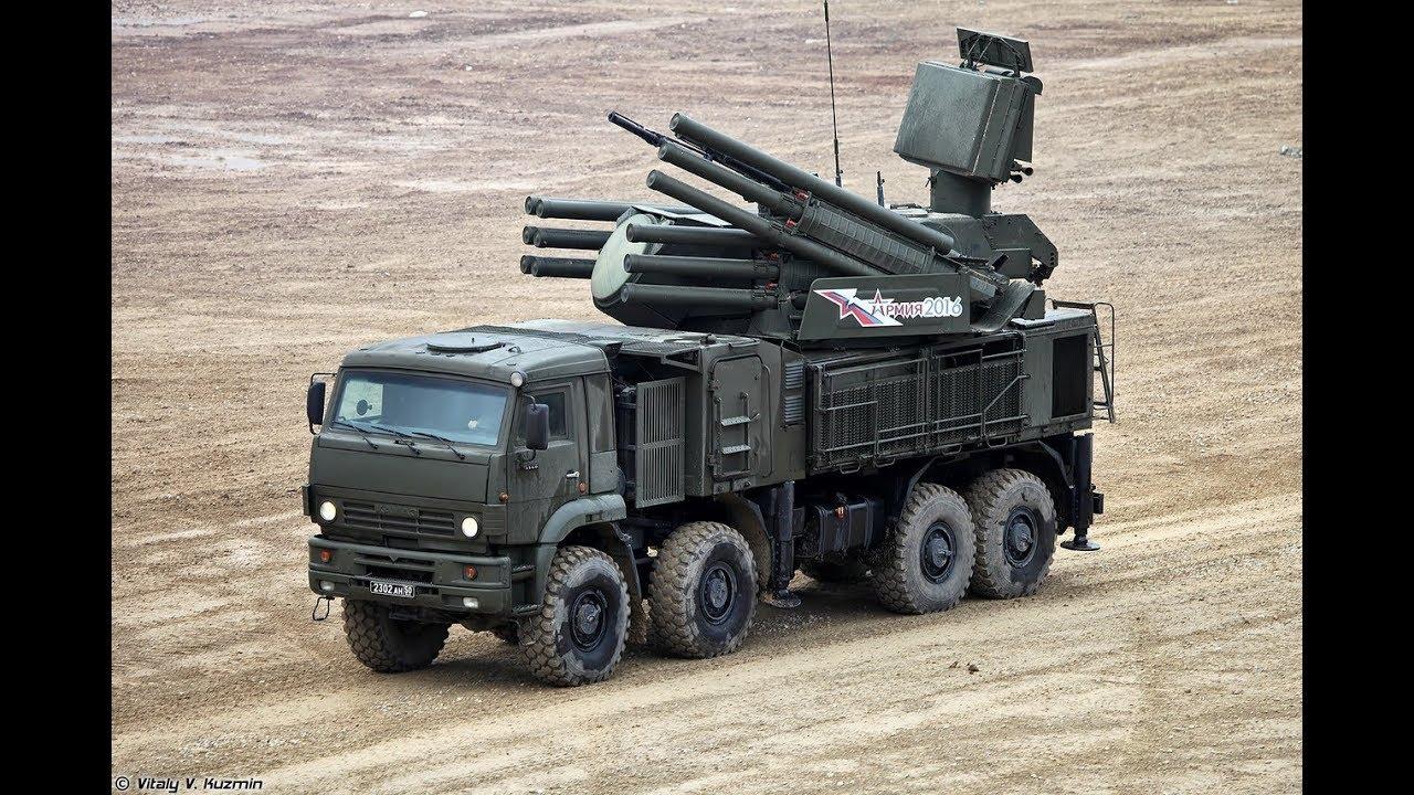 La Russie affirme que 2 systèmes de Pantsir syriens ont été endommagés lors d'une attaque militaire turque