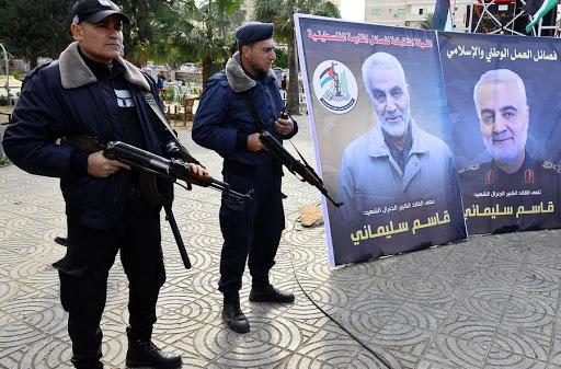 Analyse des nouvelles: les factions de Gaza, les ailes militaires en alerte après l'assassinat de Soleimani - Xinhua   English.news.cn