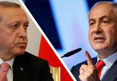 """טורקיה """"מחזרת"""" אחרי ישראל מחשש מהממשל העתידי בארה""""ב"""