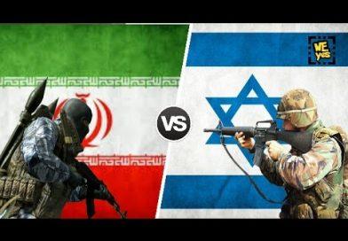 ישראל נערכת למכה מקדימה רחבה בסוריה כנגד התבססות כוחות איראנים
