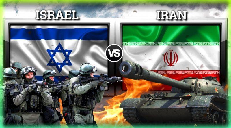 משמרות המהפכה האיראנים בסוריה מעלים כוננות מחשש להסלמה בחזית הגולן