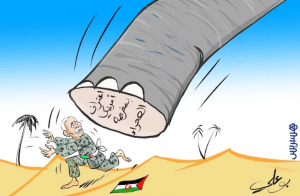 polisario-caricature-from-Idit