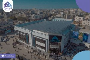 Arab-Mall-Opening-Day-1