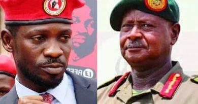 אוגנדה במערכת בחירות דרמטית- מנסים להדיח נשיא המכהן כבר 35 שנה