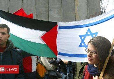 השבוע שבין ה-15.1.21 ל- 21.1.20 אצל שכנינו הפלסטינים