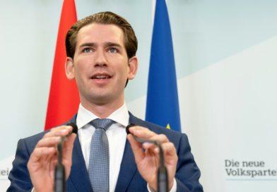 אוסטריה מציגה אסטרטגיה לאומית חדשה למאבק באנטישמיות