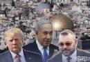 מרוקו: מחאה בעצימות נמוכה כנגד הנורמליזציה עם ישראל