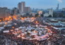 בסימן עשור לאביב הערבי: טעמם המר של הקאפקייקס במועדון אלג'זירה – קהיר