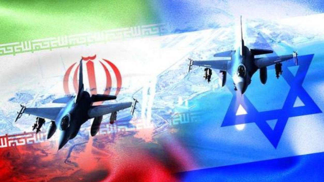 Résultat de l'image pour Israël vs Iran