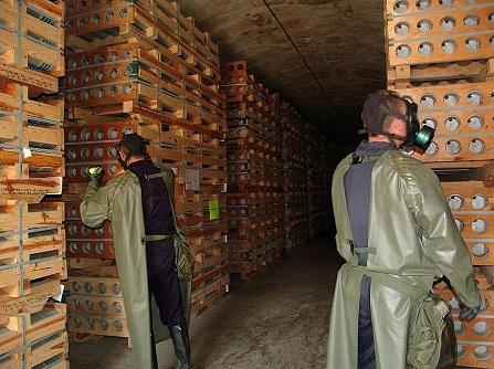 Résultat d'image pour les industries chimiques de Syrie