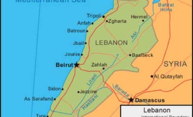 Le Liban combattra les groupes syriens en légitime défense
