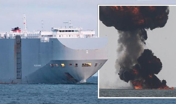איראן נוקמת בפיגוע באנייה הישראלית. האם ישראל תגיב? דעה - Nziv.net