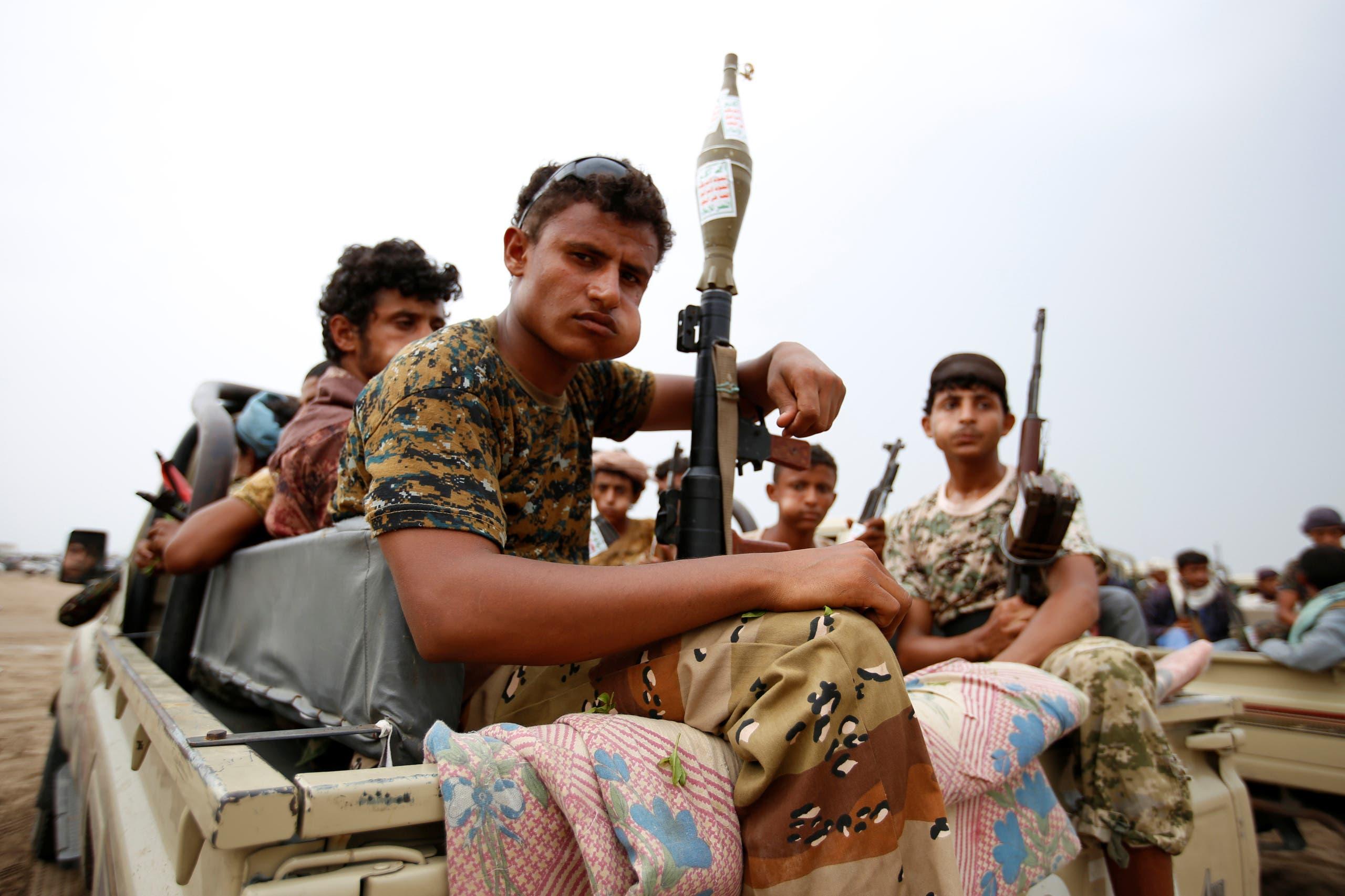 بالتفاصيل .. تدريب حزب الله للوويين وسر الوحدة 800
