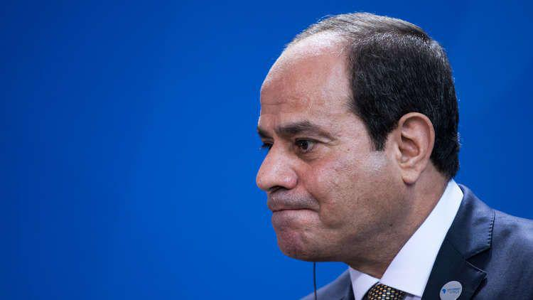 החוב החיצוני המצרי תפח משמעותית – סיבה לדאגה עבור א-סיסי?