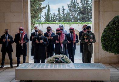 """ירדן בין עבדאללה לחמזה: מדינה על """"כרעי תרנגולת"""""""
