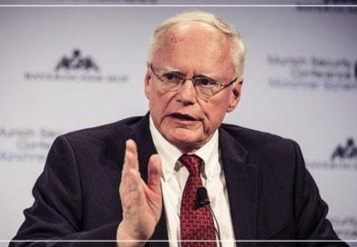 השגריר האמריקאי ג'פרי: המטרות מאחורי הטלת הסנקציות על משטר אסד